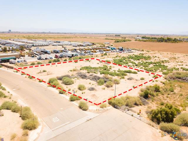 0 Meadow Lark Rd, Calexico, CA 92231 (MLS #20606998IC) :: DMA Real Estate