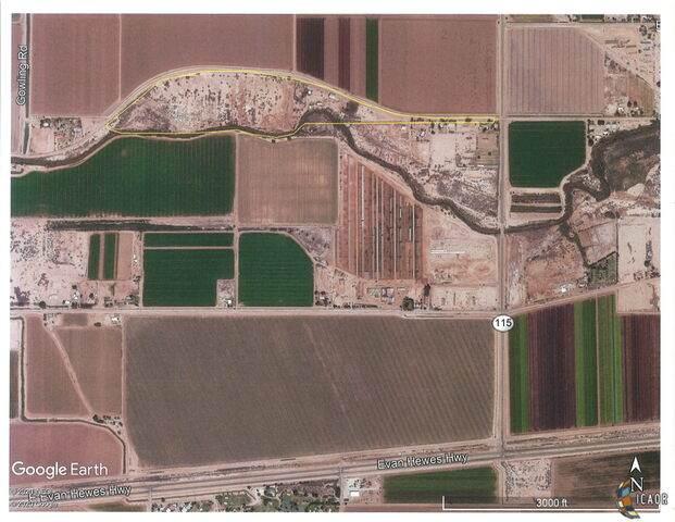 1409 E Alamo Rd, Holtville, CA 92250 (MLS #20615586IC) :: DMA Real Estate