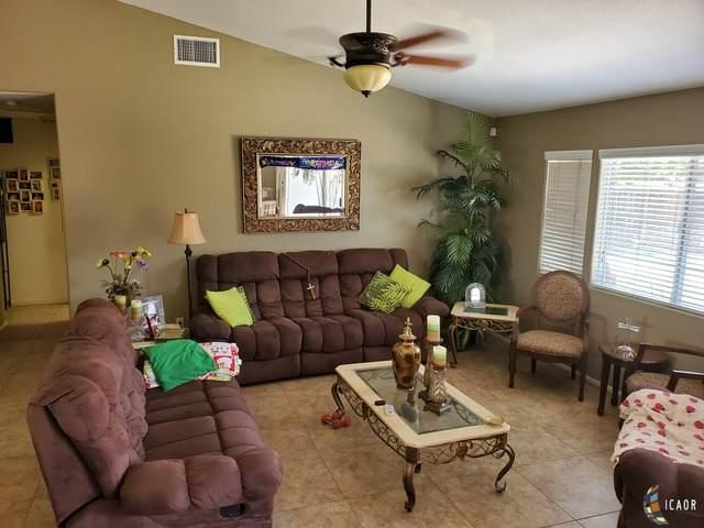 1327 Jefferson St, Calexico, CA 92231 (MLS #20616478IC) :: DMA Real Estate