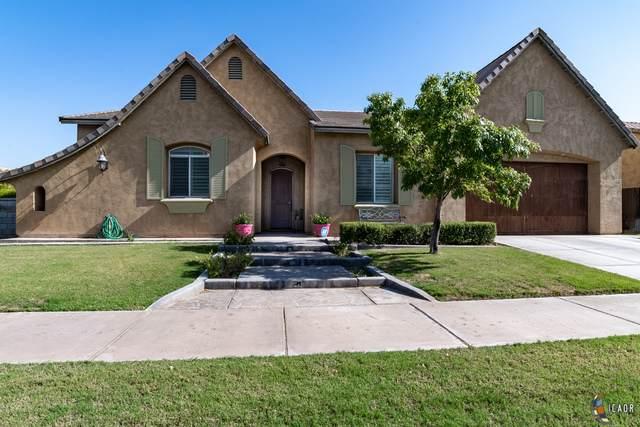 2646 Elm Cir, El Centro, CA 92243 (MLS #20617802IC) :: DMA Real Estate