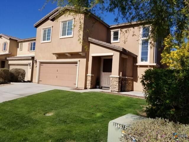 632 Desert Rose St, Imperial, CA 92251 (MLS #20619166IC) :: DMA Real Estate