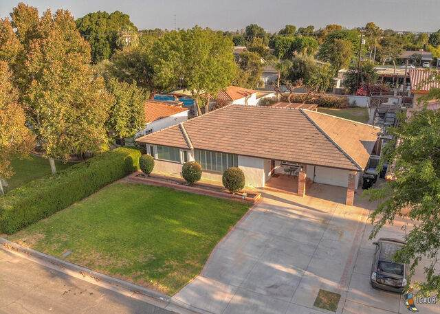 342 We J St, Brawley, CA 92227 (MLS #20619554IC) :: DMA Real Estate