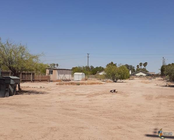 1200 C N Perry Rd, Calexico, CA 92231 (MLS #20625824IC) :: DMA Real Estate