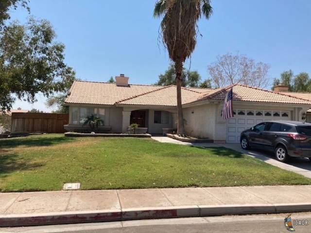 614 Lantana Ln, Imperial, CA 92251 (MLS #20628452IC) :: DMA Real Estate