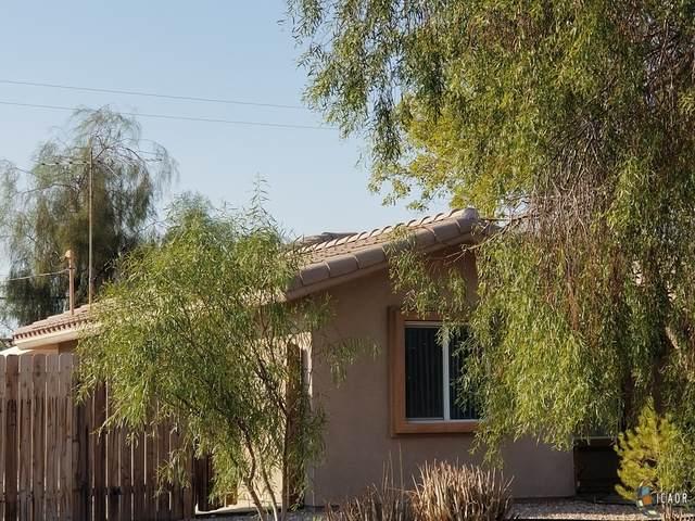 2469 Shore Life Ave, Salton City, CA 92274 (MLS #20630884IC) :: DMA Real Estate