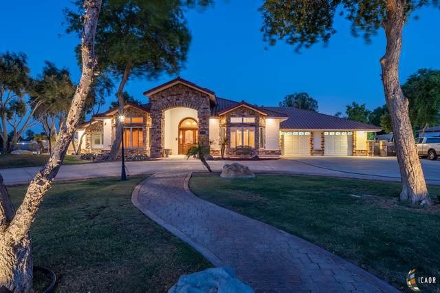 1422 Mccabe Cove Rd, El Centro, CA 92243 (MLS #20631860IC) :: DMA Real Estate