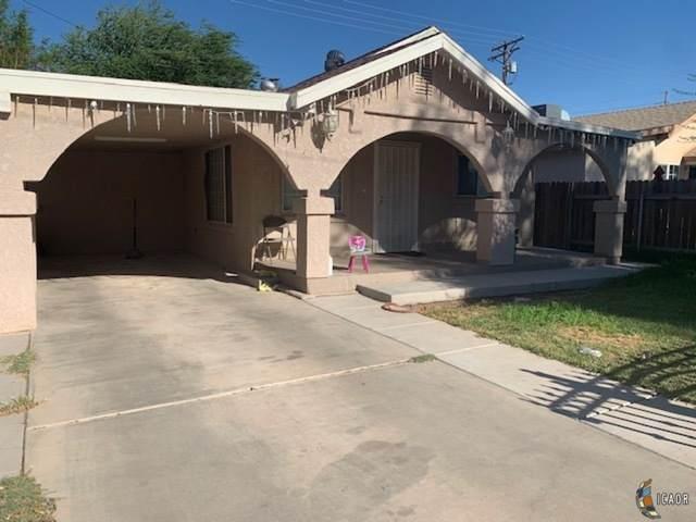 675 Grapefruit Dr, Brawley, CA 92227 (MLS #20632214IC) :: DMA Real Estate