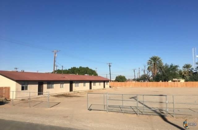 512 Railroad Ave, Winterhaven, CA 92283 (MLS #20632328IC) :: DMA Real Estate