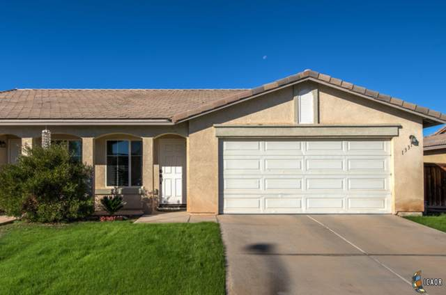 1331 Los Coyotes Ct, Imperial, CA 92251 (MLS #20638464IC) :: DMA Real Estate