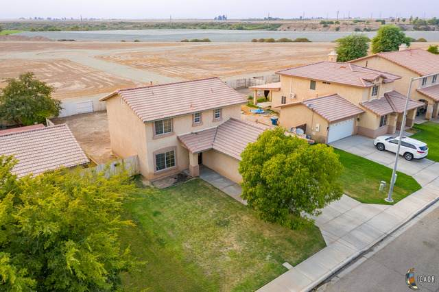 1151 Mesquite Ave, Brawley, CA 92227 (MLS #20638500IC) :: DMA Real Estate