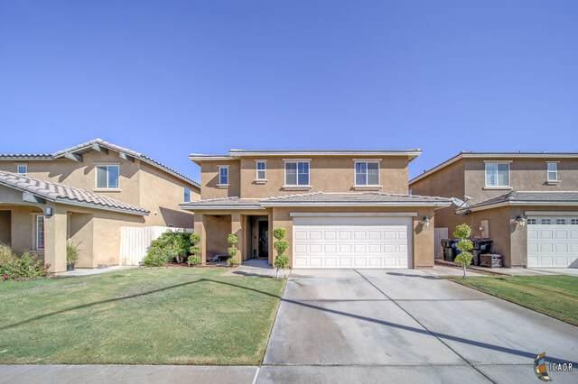 613 Dulles Dr, Imperial, CA 92251 (MLS #20638846IC) :: DMA Real Estate