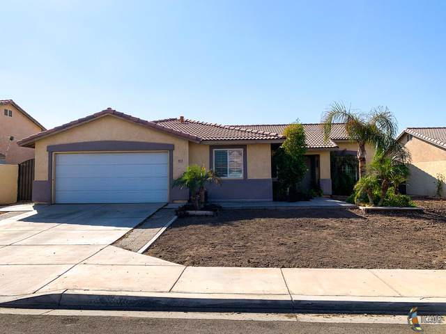 513 G Anaya Ave, Calexico, CA 92231 (MLS #20639192IC) :: DMA Real Estate