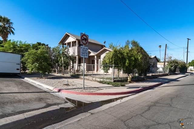 877 Orange Ave, Holtville, CA 92250 (MLS #20639412IC) :: DMA Real Estate