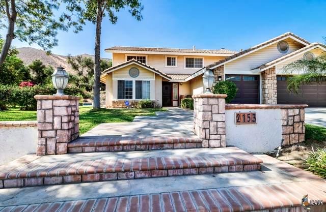 2153 Sandra Dr, Riverside, CA 92509 (MLS #20640762IC) :: DMA Real Estate