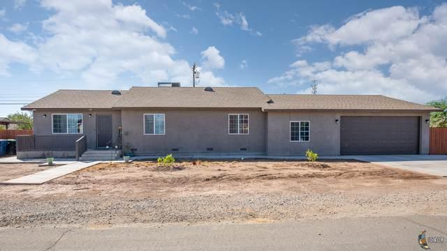 589 E Bonita St, Calipatria, CA 92233 (MLS #20642290IC) :: DMA Real Estate