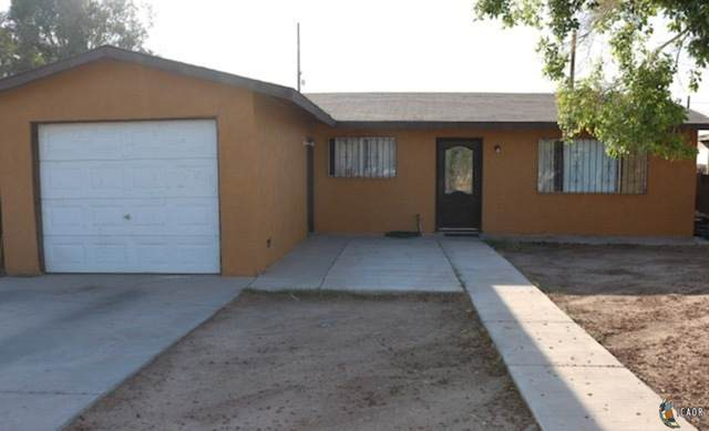 1001 George Ave, Calexico, CA 92231 (MLS #20648682IC) :: DMA Real Estate