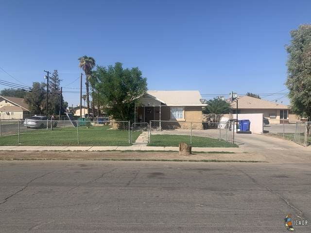 327 339 S 7Th St 690 W Brig, El Centro, CA 92243 (MLS #20651090IC) :: Duflock & Associates Real Estate Inc.
