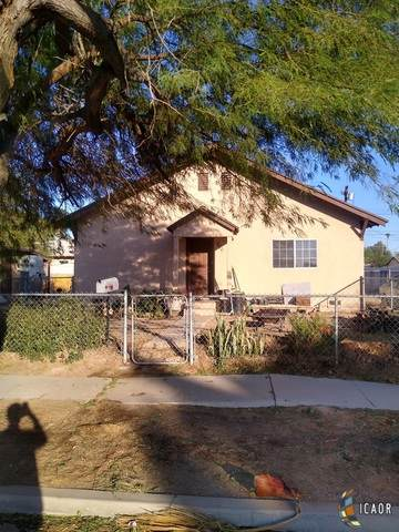 770 W Orange Ave, Holtville, CA 92250 (MLS #20653152IC) :: DMA Real Estate
