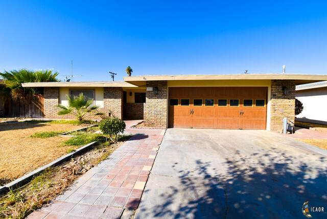 371 N 9Th St, Blythe, CA 92225 (MLS #20654552IC) :: DMA Real Estate
