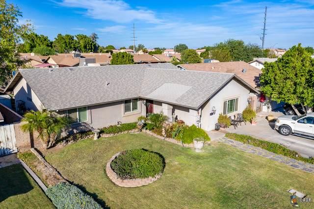 227 W Jones St, Brawley, CA 92227 (MLS #20655506IC) :: DMA Real Estate