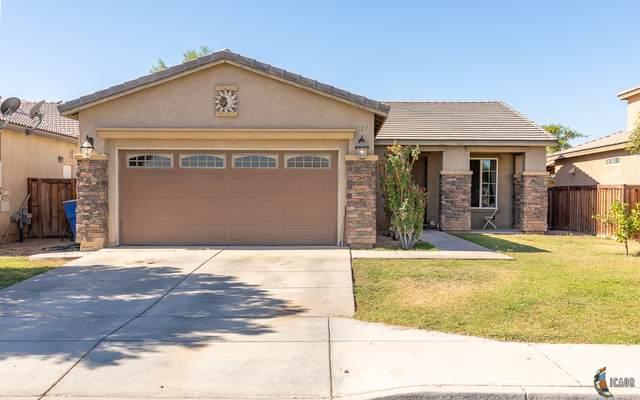 717 Hontza Ct, Brawley, CA 92227 (MLS #20657332IC) :: DMA Real Estate