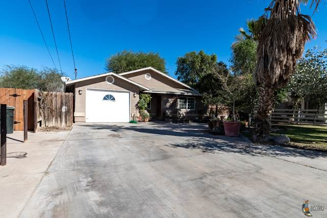 665 E 3Rd St, Holtville, CA 92250 (MLS #20658446IC) :: DMA Real Estate