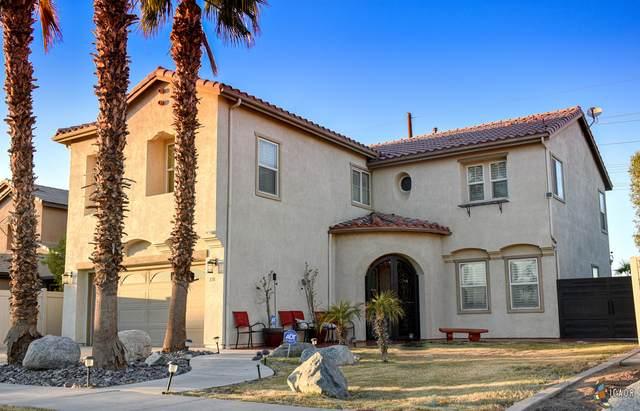 874 Manuel A Ortiz Ave, El Centro, CA 92243 (MLS #20658848IC) :: DMA Real Estate