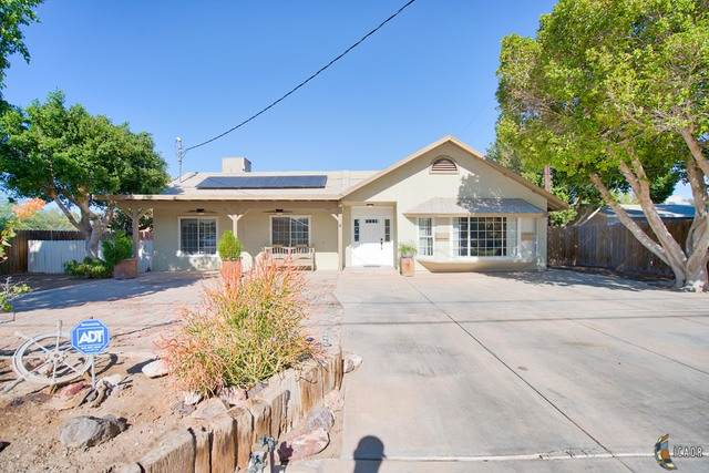 1834 E Underwood Rd A, Holtville, CA 92250 (MLS #20662406IC) :: DMA Real Estate