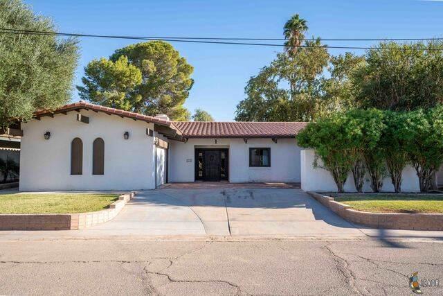 1337 Barbara Worth Dr, Holtville, CA 92250 (MLS #20662572IC) :: DMA Real Estate