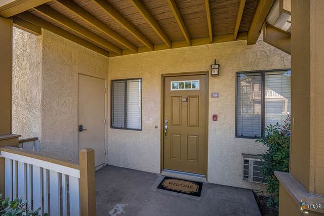 1423 N Graves Ave #142, El Cajon, CA 92021 (MLS #20664506IC) :: Duflock & Associates Real Estate Inc.