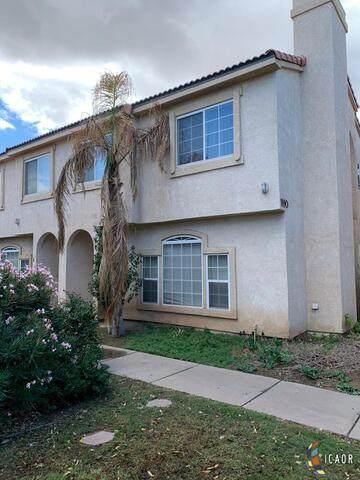 1140 Rosas St #1, Calexico, CA 92231 (MLS #20664798IC) :: DMA Real Estate
