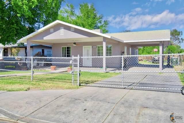 1513 B St, Brawley, CA 92227 (MLS #20664884IC) :: DMA Real Estate