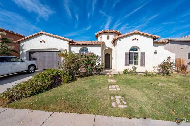 2690 W Hamilton Ave, El Centro, CA 92243 (MLS #20672064IC) :: Duflock & Associates Real Estate Inc.