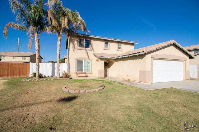717 Sequoia Ct, Brawley, CA 92227 (MLS #20672192IC) :: DMA Real Estate