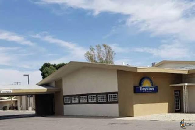 590 W Main St, Brawley, CA 92227 (MLS #20672690IC) :: Duflock & Associates Real Estate Inc.