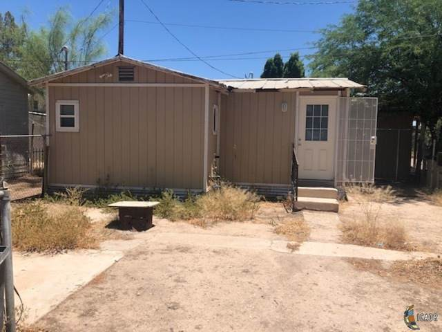 132 W A, Brawley, CA 92227 (MLS #20673908IC) :: Duflock & Associates Real Estate Inc.
