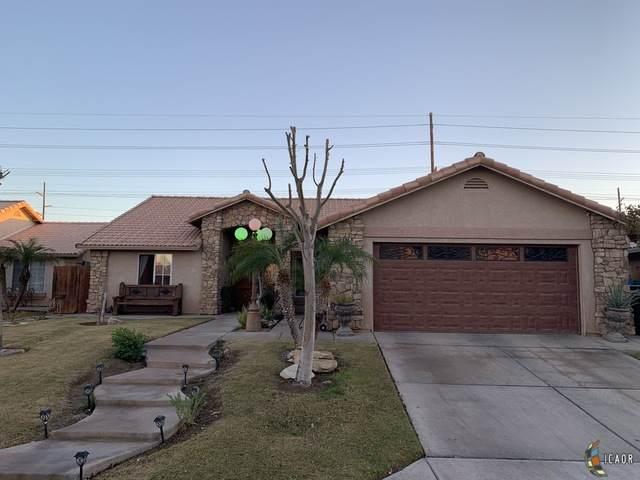 604 Yucca St - Photo 1