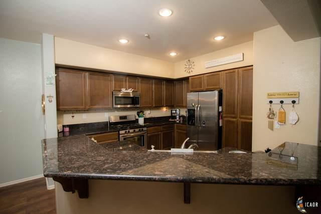 422 Cool Creek Ct #4, Brawley, CA 92227 (MLS #21675668IC) :: DMA Real Estate