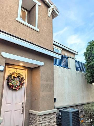 315 Breezy Pl #6, Brawley, CA 92227 (MLS #21677878IC) :: Duflock & Associates Real Estate Inc.
