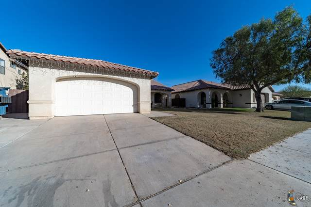 1102 E Danenberg Dr, El Centro, CA 92243 (MLS #21679140IC) :: Duflock & Associates Real Estate Inc.