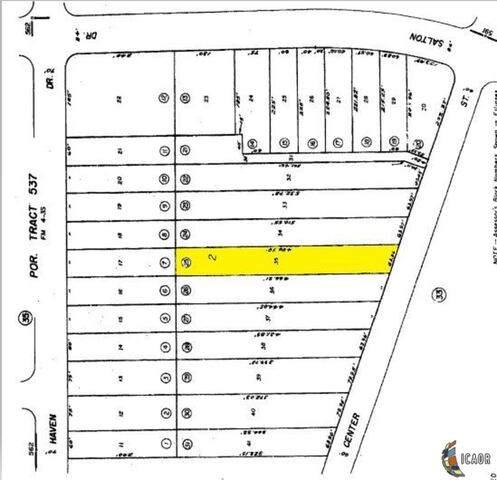 2062 Center St, Salton City, CA 92274 (MLS #21679578IC) :: Duflock & Associates Real Estate Inc.