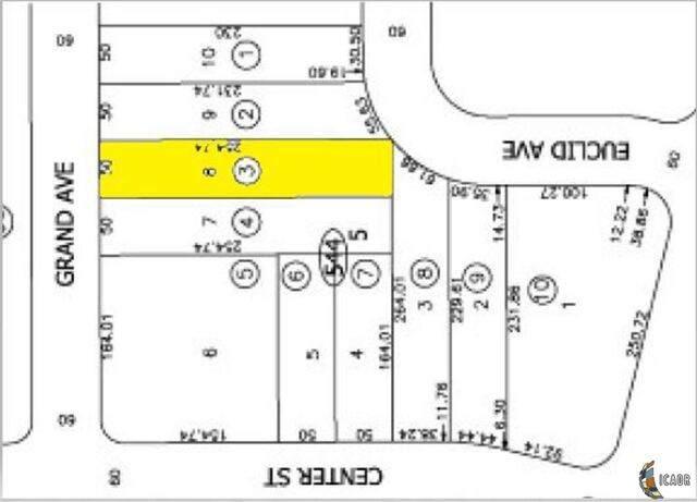 1145 Grand Ave, Salton City, CA 92274 (MLS #21679596IC) :: Duflock & Associates Real Estate Inc.