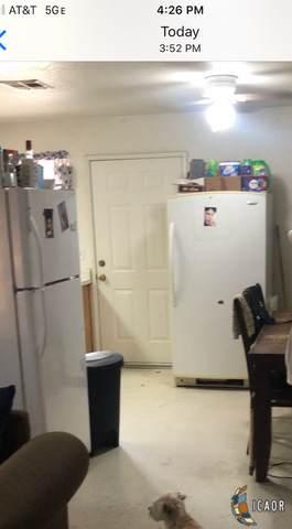 330-1/2 S Cesar Chavez St #1, Brawley, CA 92227 (MLS #21681034IC) :: DMA Real Estate