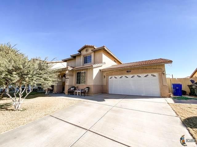 1148 Mesquite Ave, Brawley, CA 92227 (MLS #21681312IC) :: DMA Real Estate