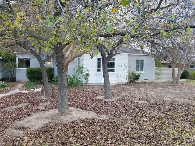 208 W I St, Brawley, CA 92227 (MLS #21687706IC) :: Duflock & Associates Real Estate Inc.