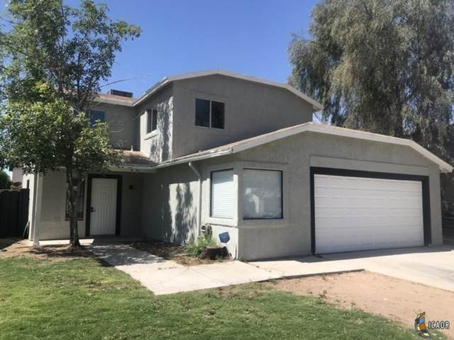 2171 W Elm Ave, El Centro, CA 92243 (MLS #21688226IC) :: Duflock & Associates Real Estate Inc.