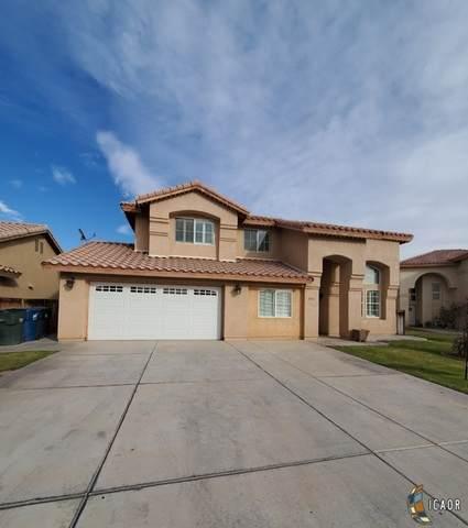 1960 Adams Ct, Calexico, CA 92231 (MLS #21692014IC) :: DMA Real Estate