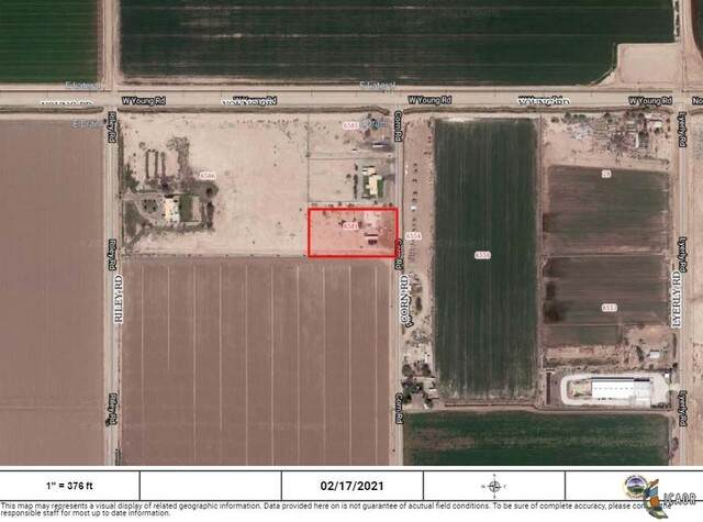 6581 Corn Rd, Calipatria, CA 92233 (MLS #21693796IC) :: Duflock & Associates Real Estate Inc.