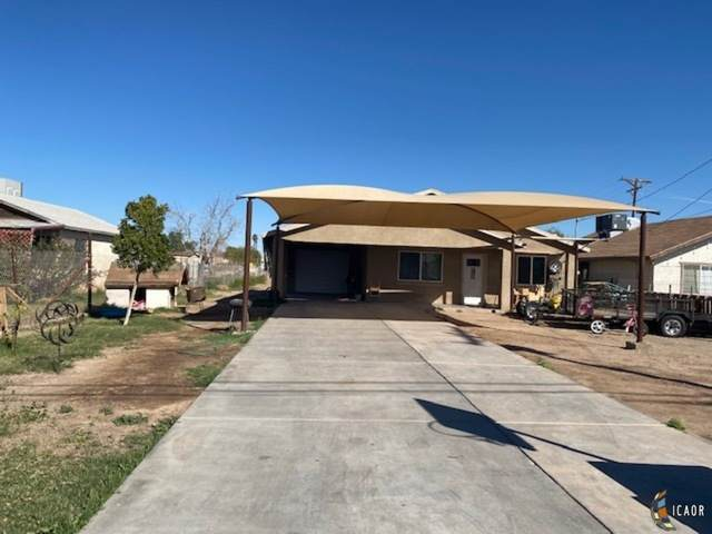 1607 A St, Brawley, CA 92227 (MLS #21695550IC) :: Duflock & Associates Real Estate Inc.