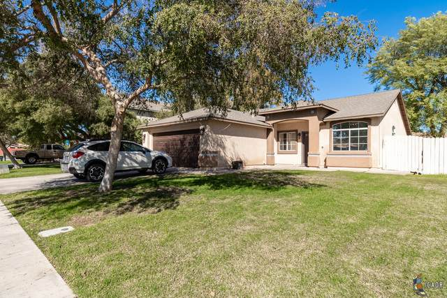 889 Flammang Ave, Brawley, CA 92227 (MLS #21695726IC) :: Duflock & Associates Real Estate Inc.